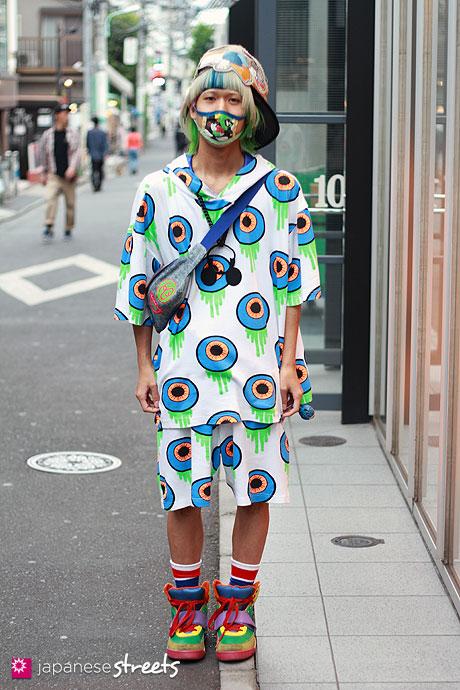 Guro Kawaii Fashion