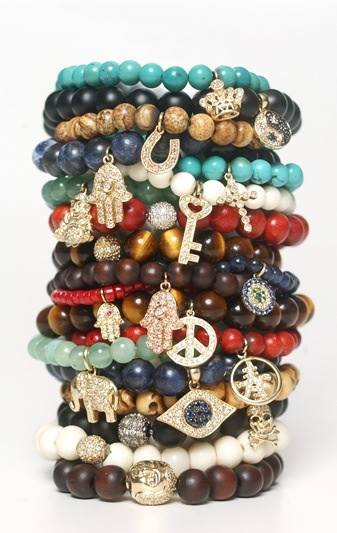 gypsy bracelet stash